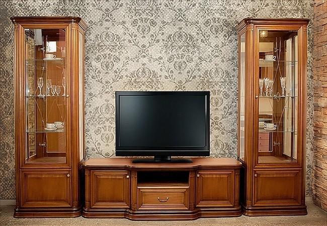 Набор мебели для гостиной «Нижегородец-92Ф»