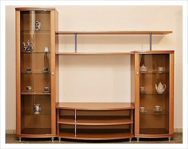 Набор мебели для гостиной «Нижегородец- 95Ф»