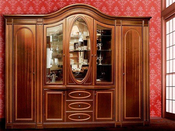 Набор корпусной мебели «Нижегородец-86.1»