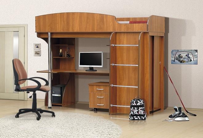 Vitamin B Набор мебели для детской