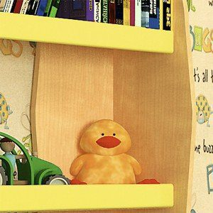 Набор мебели для детской Vitamin-H от мебельной фабрики Пирамида