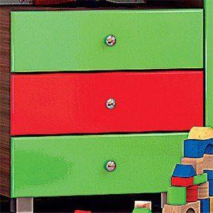 Vitamin M Набор мебели для детской от фабрики Пирамида