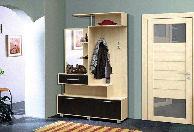 Lorem-4 Набор мебели для прихожей от фабрики Пирамида