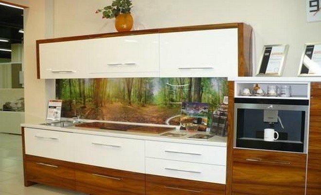 Кухонные гарнитуры KUCHENBERG