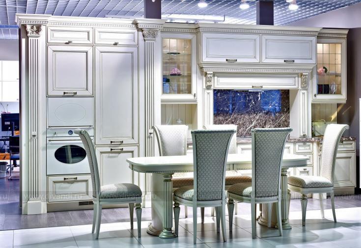 Кухонные гарнитуры KUCHENBERG по акции