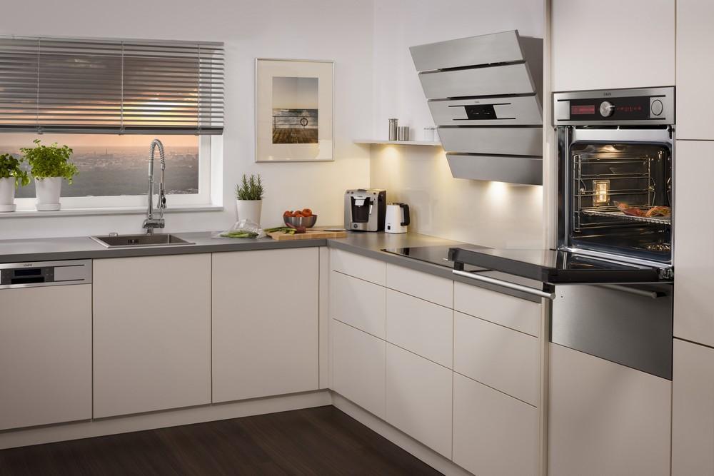 Что такое встраиваемые кухни, и как они устанавливаются?