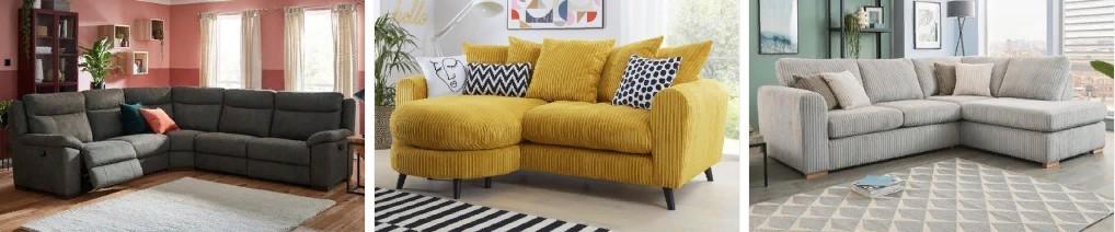 Мягкая мебель - диваны