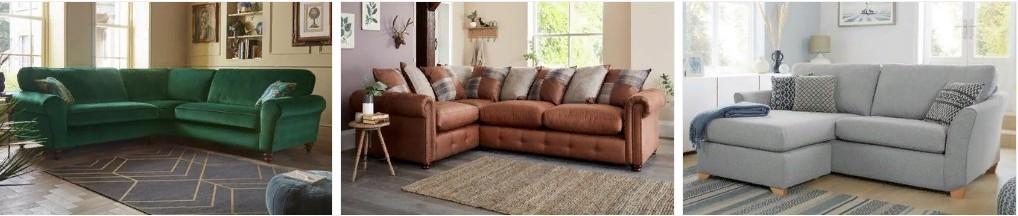 Почему вы должны выбрать тканевый диван?