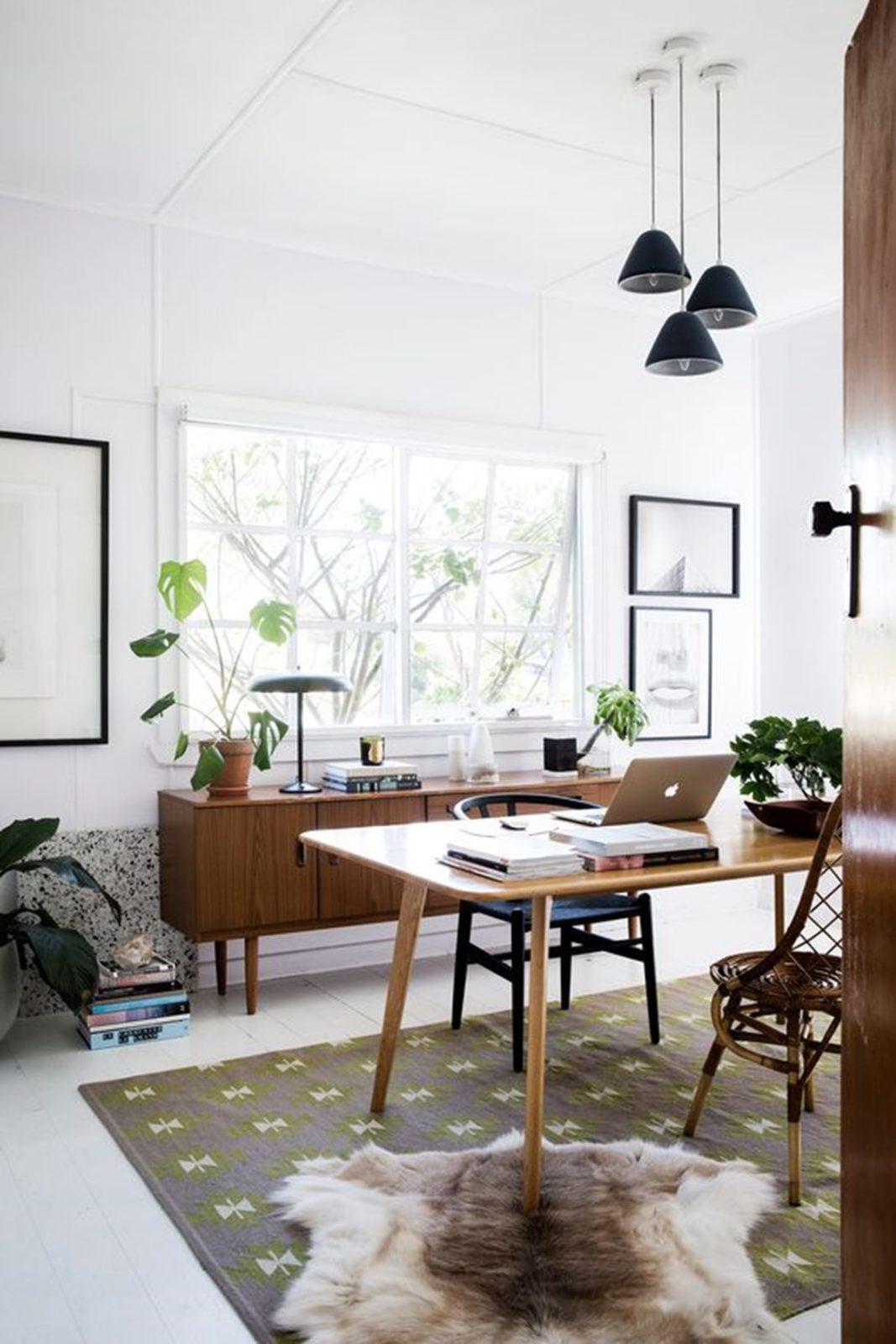 Оцените ваши конкретные желания и потребности для офиса