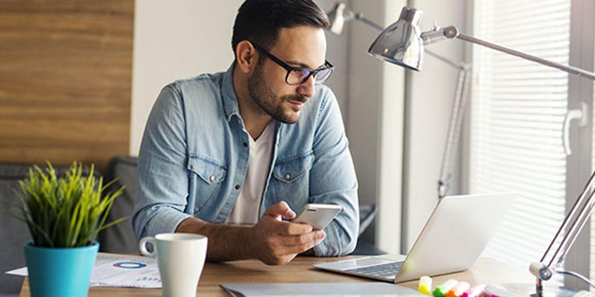 Продуктивный рабочий день всегда лучше всего достигается в правильной рабочей обстановке