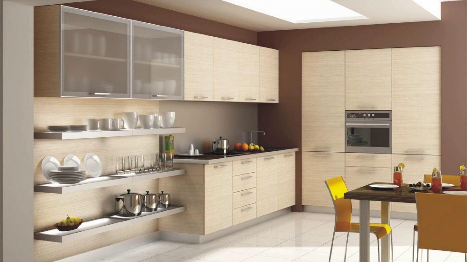 Критерии выбора кухонного гарнитура