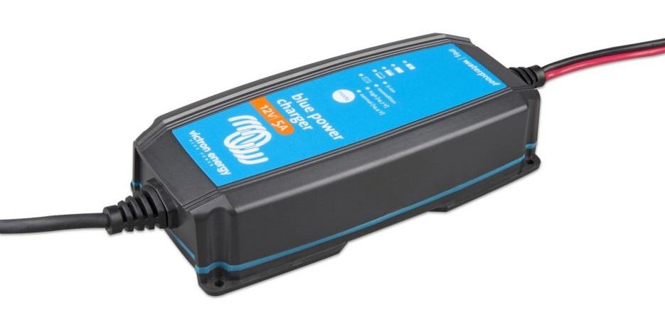 Универсальное зарядное устройство для аккумуляторов: характеристики и преимущества
