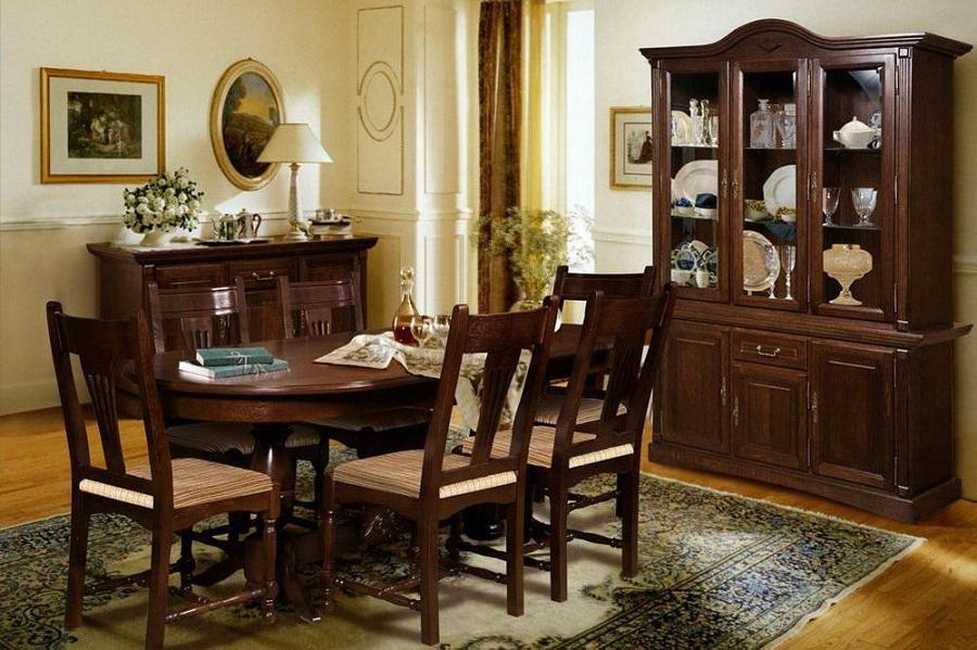 Расставляем предметы мебели в помещении правильно